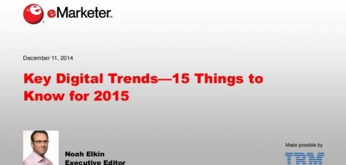 EMARKETER_TENDENCIAS_2015_REVISTAPUBLICITTA