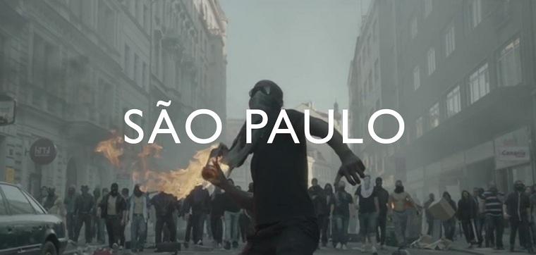 ICONOCLAST CHEGA AO BRASIL