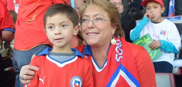 FOTOS PÚBLICAS/GOVERNO DO CHILE