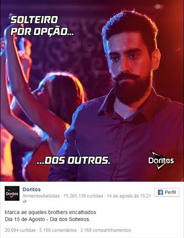 DORITOS.FACEBOOK