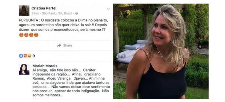 REPRODUÇÃO DO FACEBOOK/FOTO: DIÁRIO DO CENTRO DO MUNDO