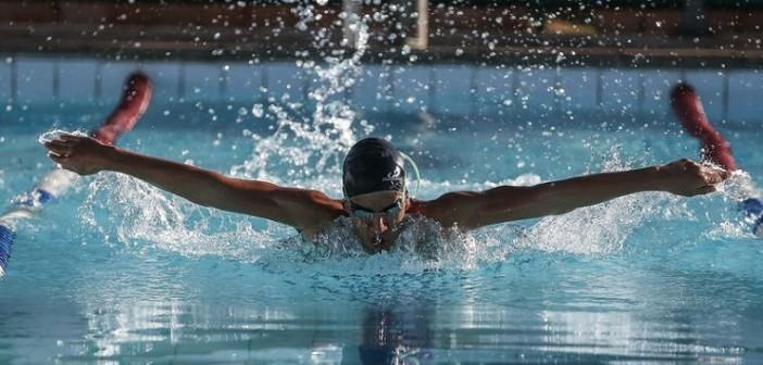 Brasília - Bruno Medeiros de Oliveira, 13 anos, jovem atleta vem se destacando no esporte, mesmo dividindo o tempo entre treinos com escola. (Marcello Casal Jr/Agência Brasil)