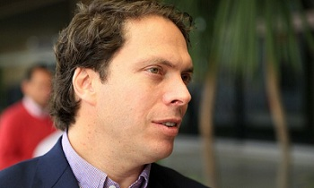 Alberto Pardo - CEO da Adsmovil