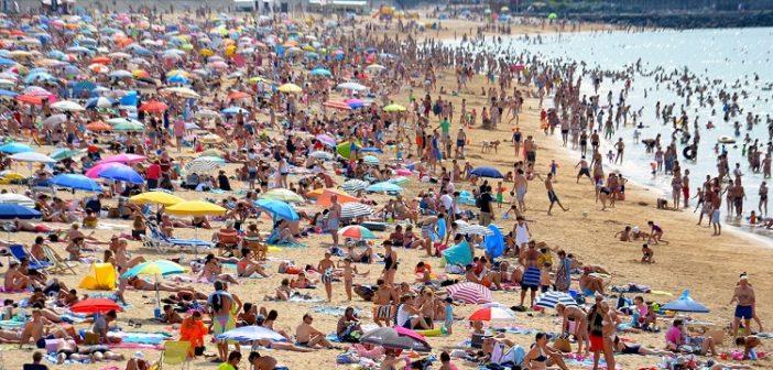 IBGE: SOMOS 206,1 MILHÕES DE BRASILEIROS