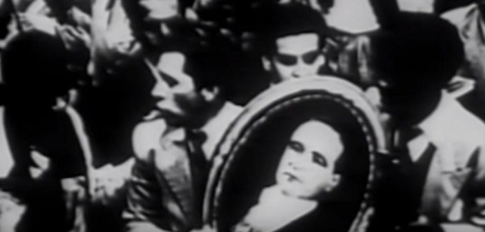 REPRODUÇÃO FILME DA FUNDAÇÃO LEONEL BRIZOLA/YOUTUBE