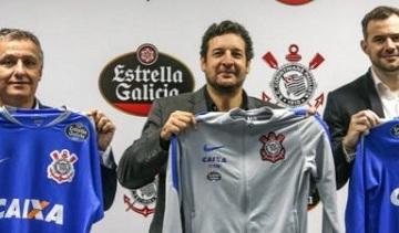 Estrella-Galicia-Corinthians