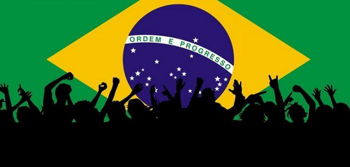 DIÁRIO DO GOLPE: COMO NASCEU O IDIOTA FASCISTA BRASILEIRO