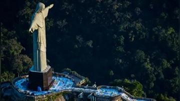FOTO: ARQUIDIOCESE DO RIO DE JANEIRO/DIVULGAÇÃO