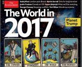 O MUNDO EM 2017 SEGUNDO THE ECONOMIST