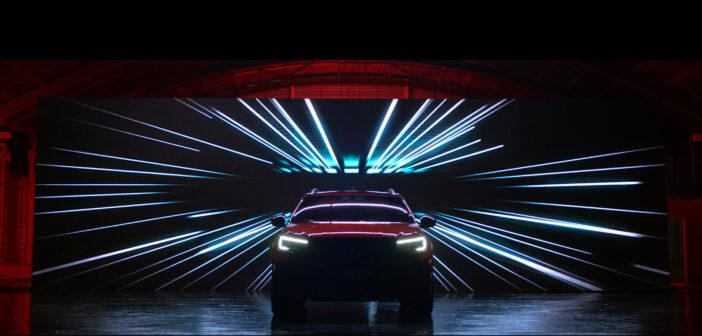 VW EXIBE A TECNOLOGIA DO NIVUS